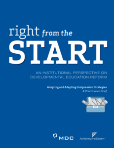 Right from the Start Overview - Compression Strategies cover image
