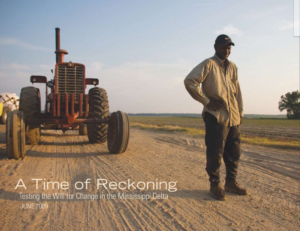 A Time of Reckoning cover image