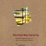 The Only Way Out is Up report cover image