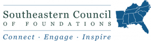 Southeastern Council of Foundations logo